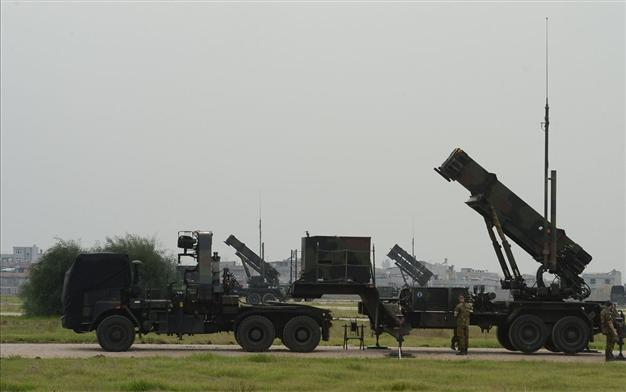 The Dutch Patriot batteries were deployed in the southern Adana province on January, 2013, in response to a request from NATO ally Turkey for help against attacks from neighbouring Syria. DAILY NEWS Photo