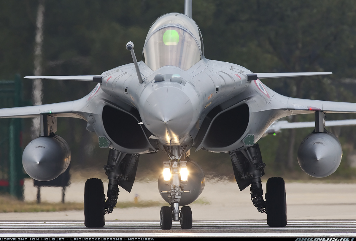 Dassault Aviation silent on report of imminent Rafale sale to Qatar