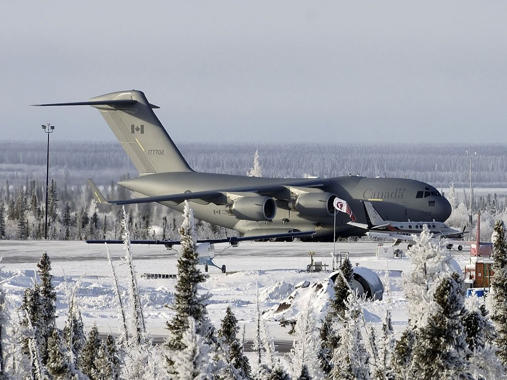 Canada poised to buy additional C-17 cargo jet as Boeing
