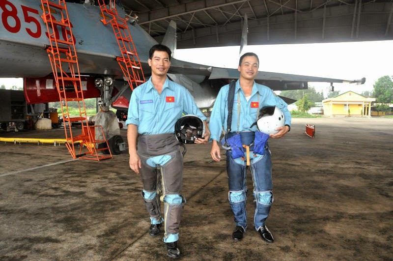Special purpose underwear for Vietnamese Air Force