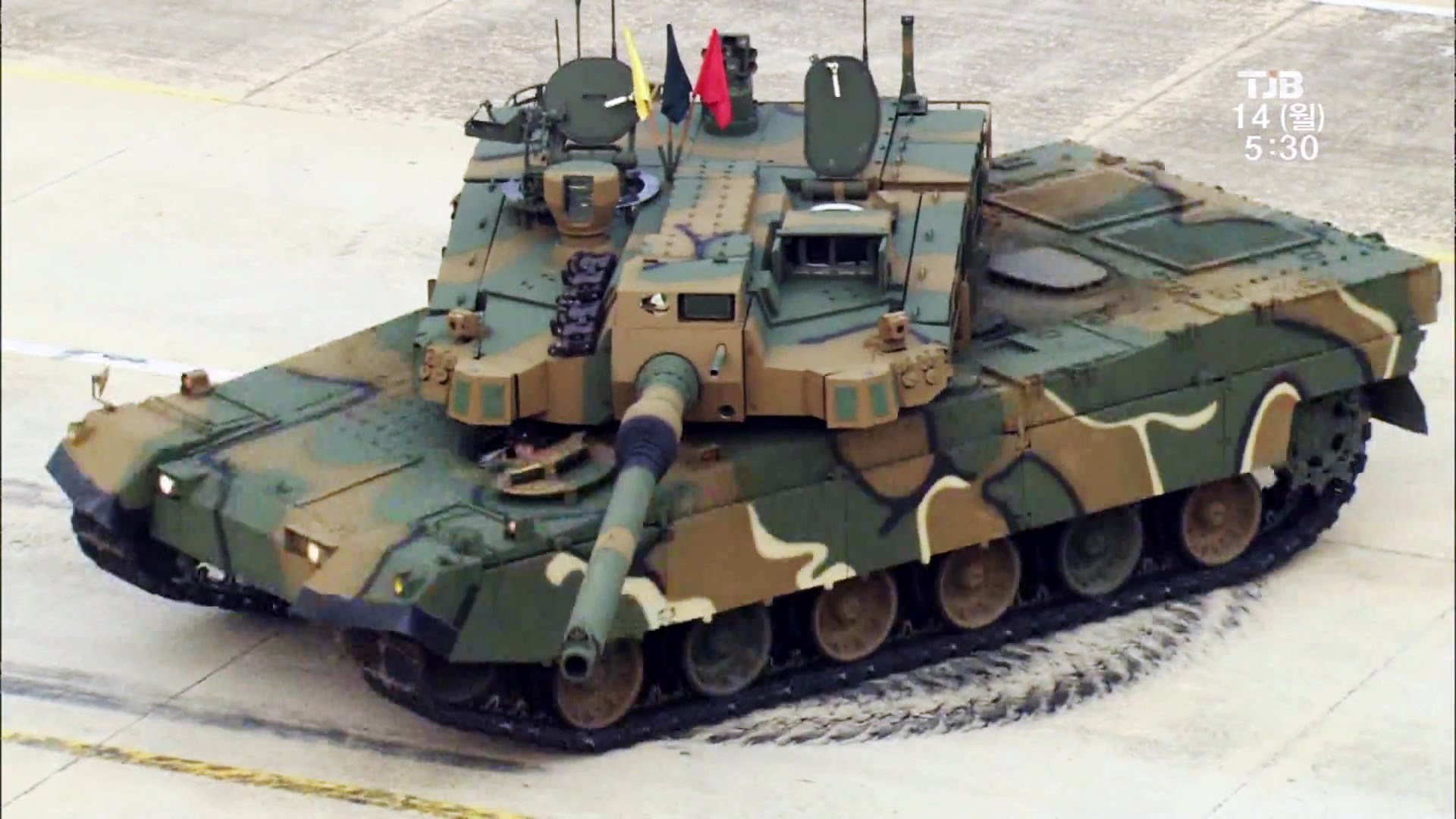 Hyundai rotem plans to demonstrate its new k2 black panther main k2 black panther sciox Image collections
