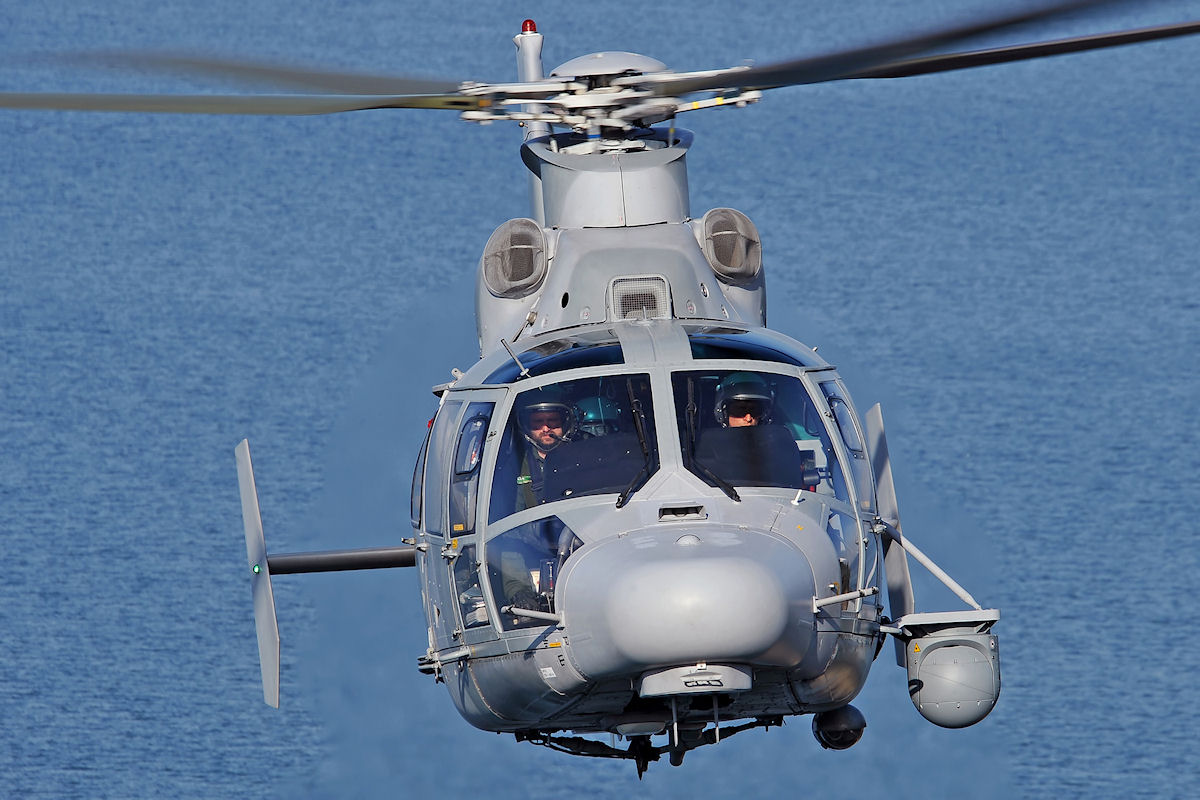 "Opinion: ""Rafale deal opens Egypt up to Airbus Helicopters"""