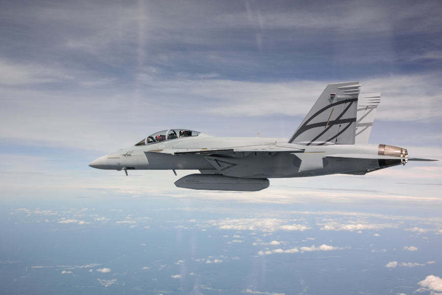 Kuwait plans to order 28 Super Hornet advanced fighter jets