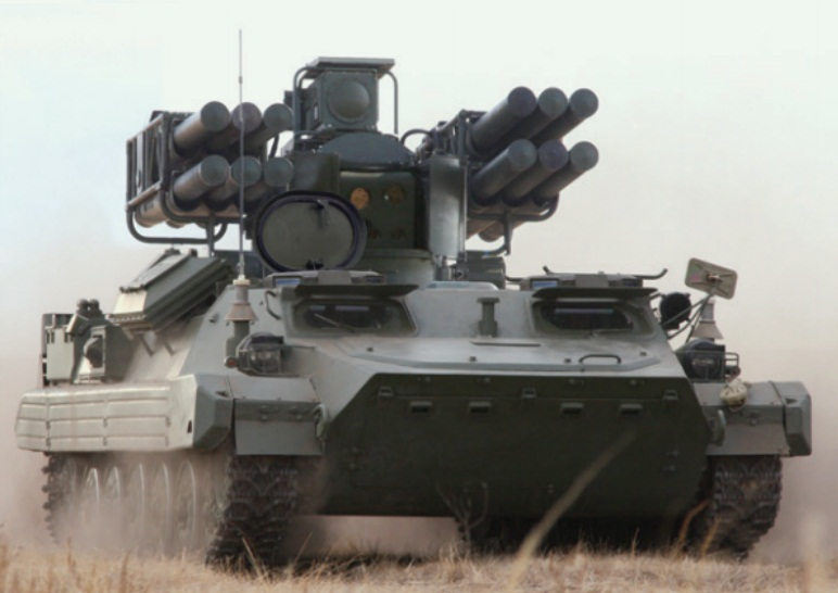 State Trials of Russia's 'Sosna' Air Defense System to Begin in Summer