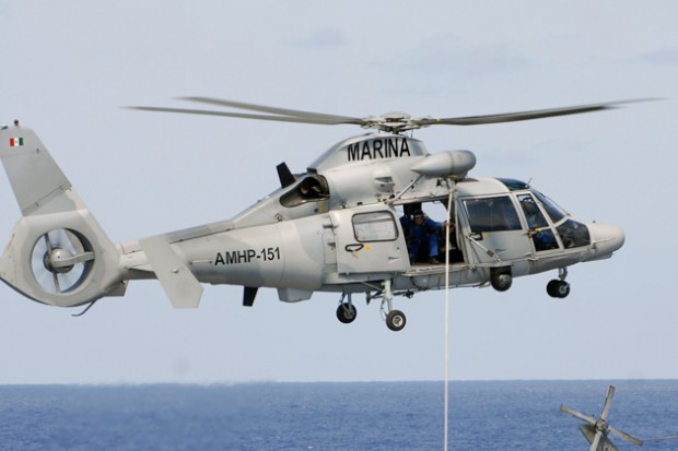 Vietnamese Navy  looks at ASW/MP helicopters