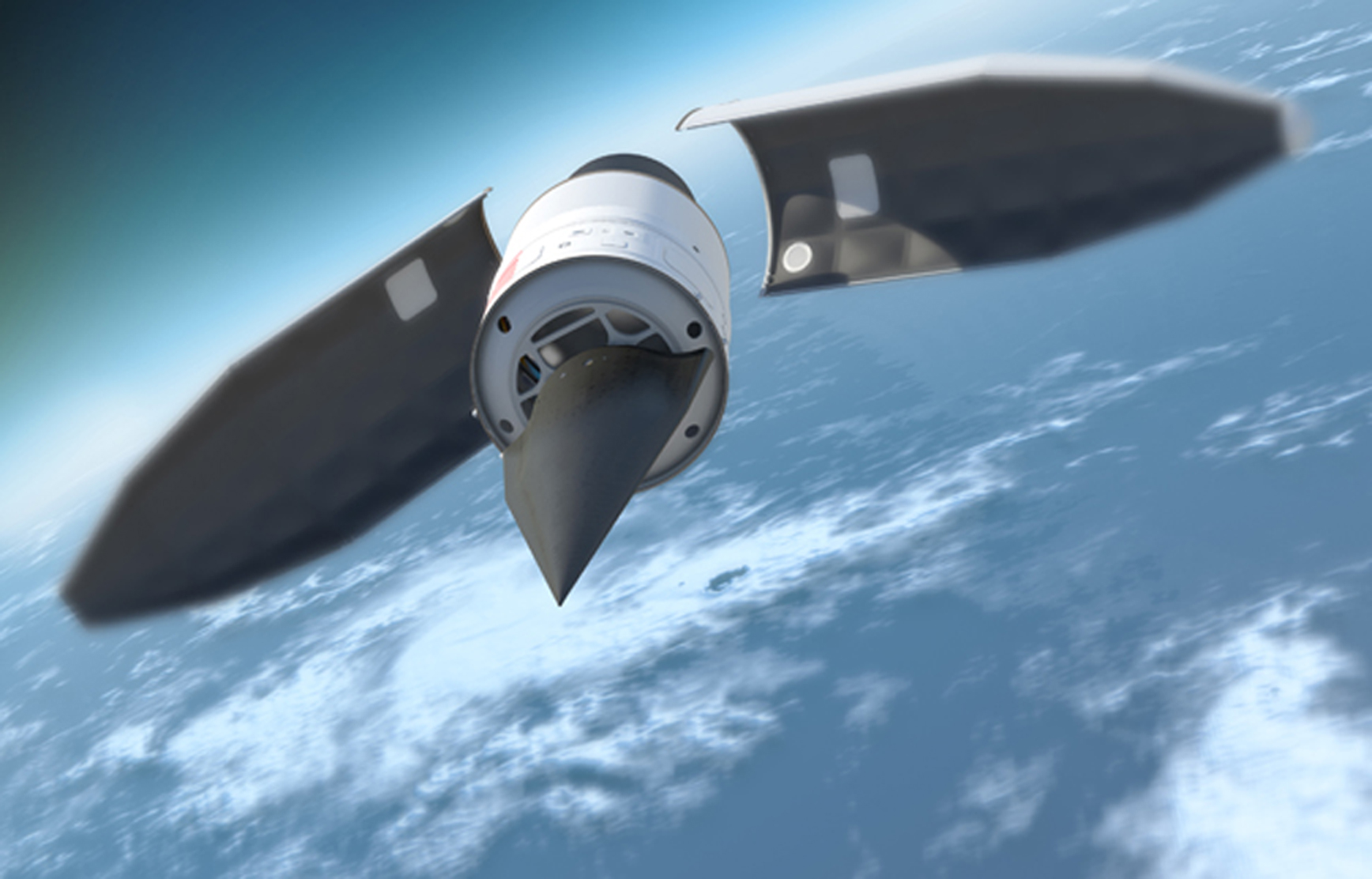 China confirms test of new hypersonic strike vehicle «Wu-14»