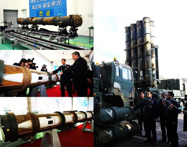 Cheolmae II Missile Was Successfully Tested In South Korea