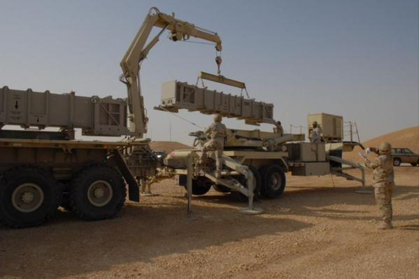 Saudi Arabia cleared to buy 600 PAC3 missiles