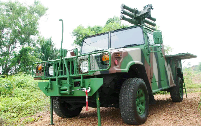 Malaysia signed deal for UK made SAMs
