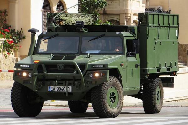 Purchase military vehicles vehicle ideas for Amo manufacturing spain