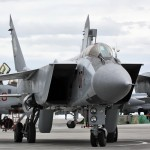 Russia sends six MiG-31 interceptor aircraft jets to Syria