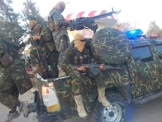 Taliban Special Forces 1