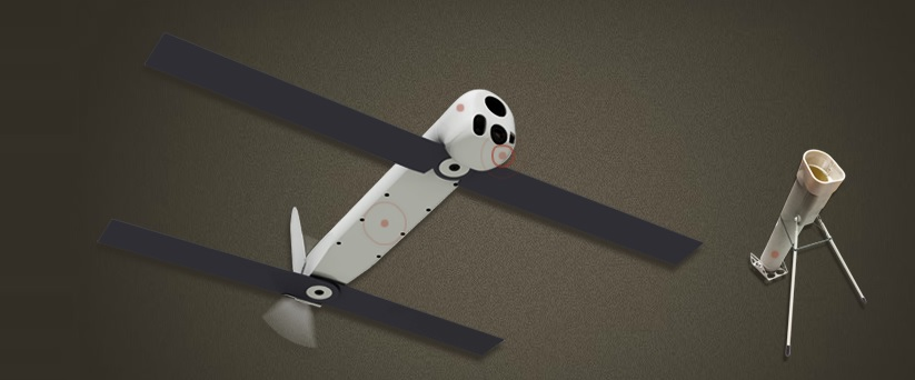 AeroVironment-Switchblade