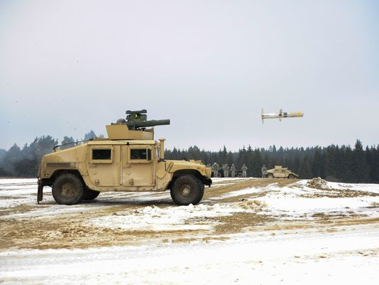 Oman Requests 400 TOW 2 Missiles