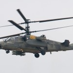 Russia will deploy Ka-52 combat helicopters in Syria to protect Khmeimim air base