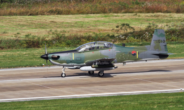 KAI to supply KT-1 basic training aircrafts to Senegalese Air Force