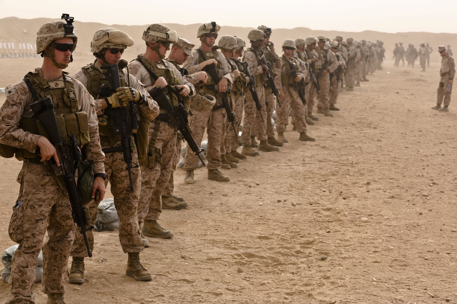 U.S. will keep 8,400  troops in Afghanistan until 2017