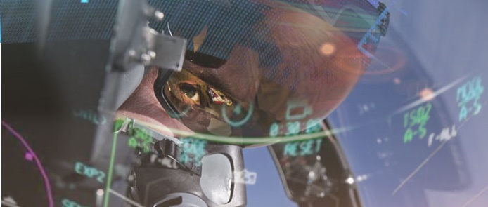 Raytheon T-100 virtual tech revolutionizes advanced pilot training