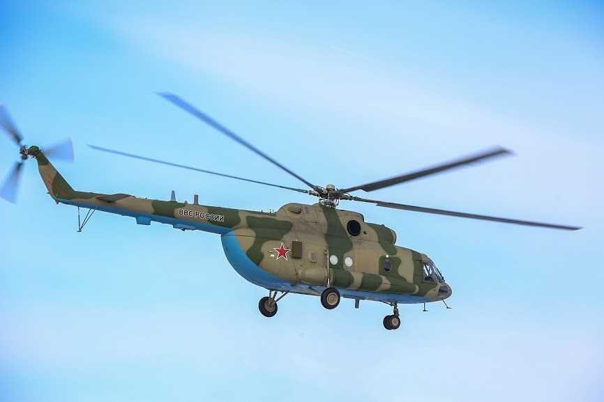 Russia  plans to begin the international delivery of the Rychag-AB active jammer