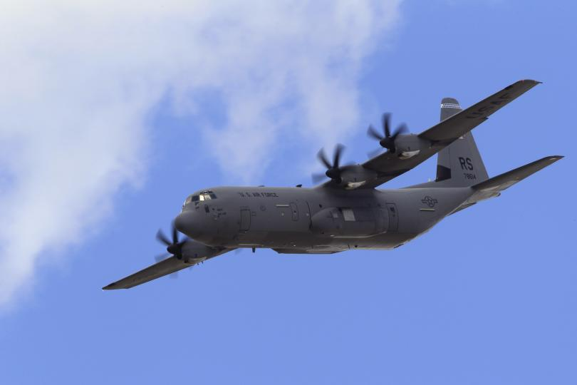 Lockheed wins $10 billion U.S. defense contract to support the C-130J  program