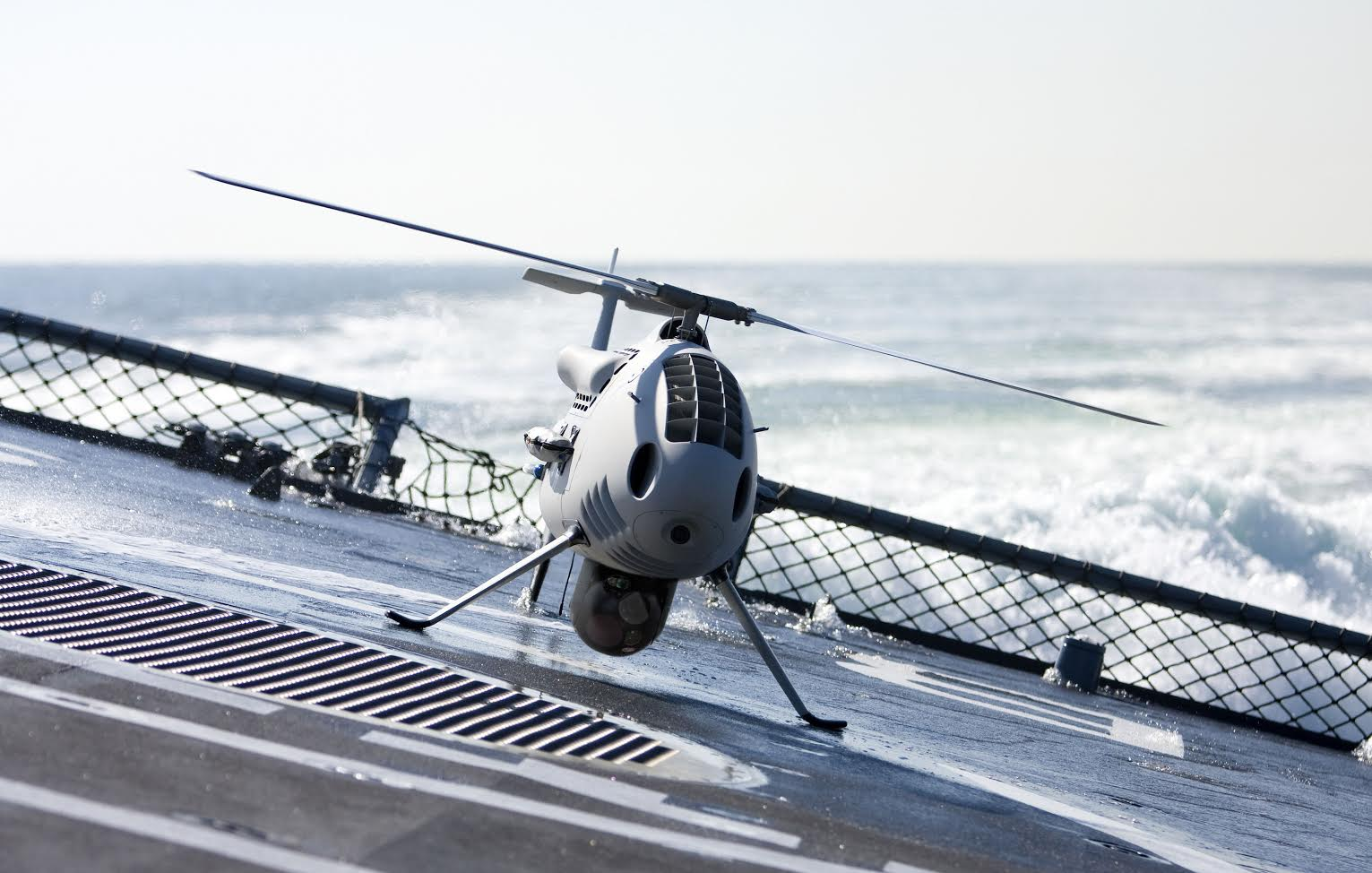 Schiebel and Diehl Defence  strengthened teaming agreement to capture new opportunities in German market