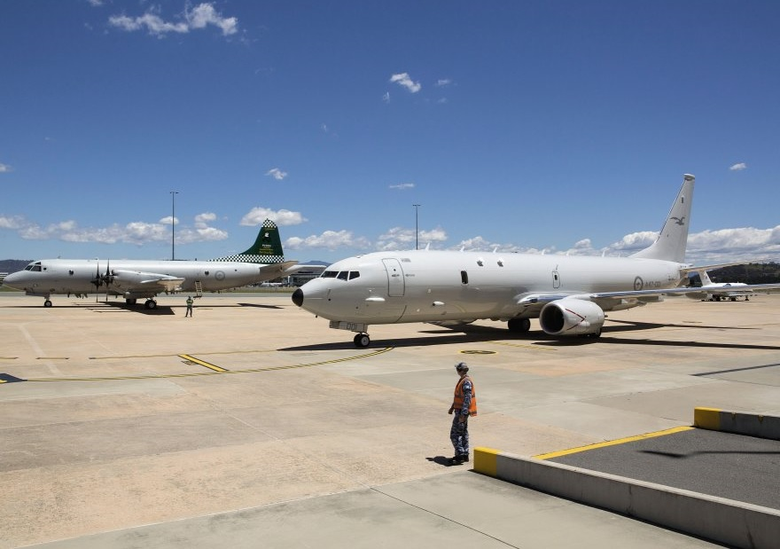 Norway plans to order five P-8A Poseidon maritime patrol planes