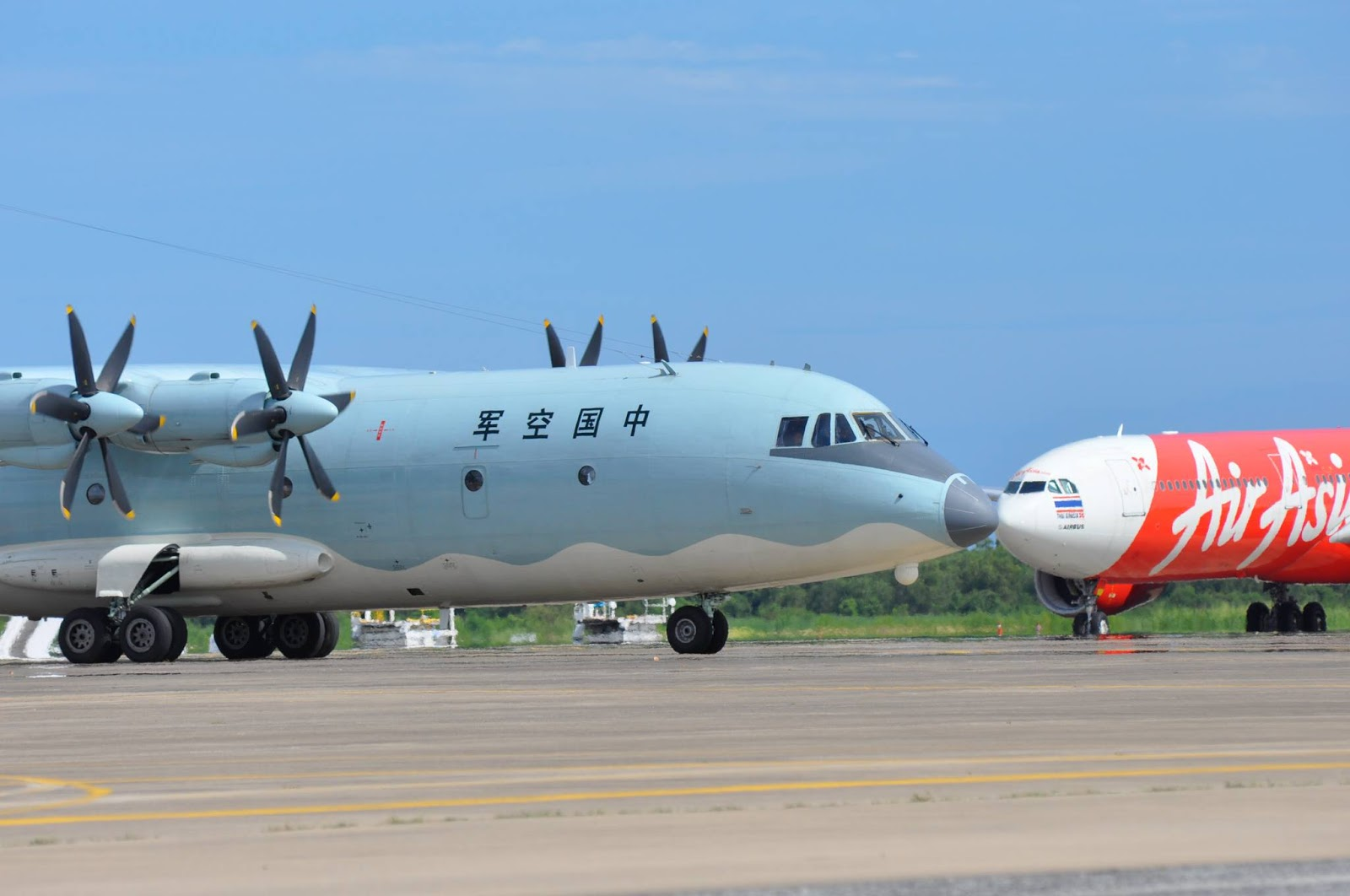 Myanmar to buy new Chinese Y-9E transport aircraft