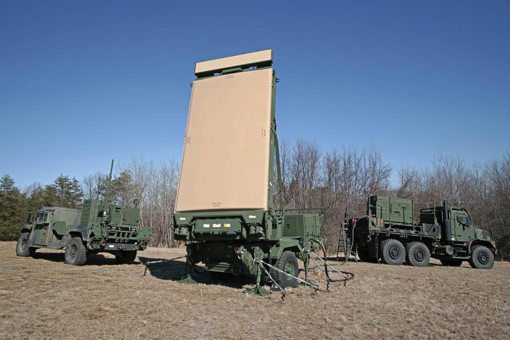 Saab receives contract for components to the U.S. Marine Corps Ground/Air Task Oriented Radar  program