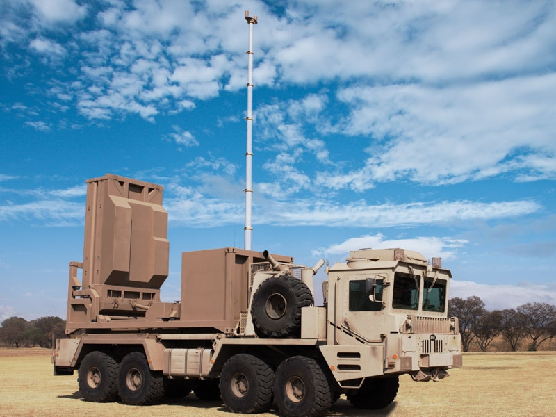 Denel to highlight its capabilities at IDEX 2017 defence exhibition