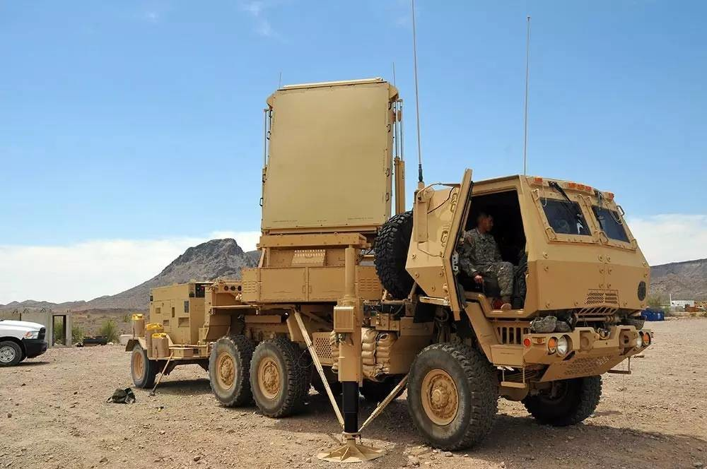 US Army orders additional AN/TPQ-53 counterfire radar systems