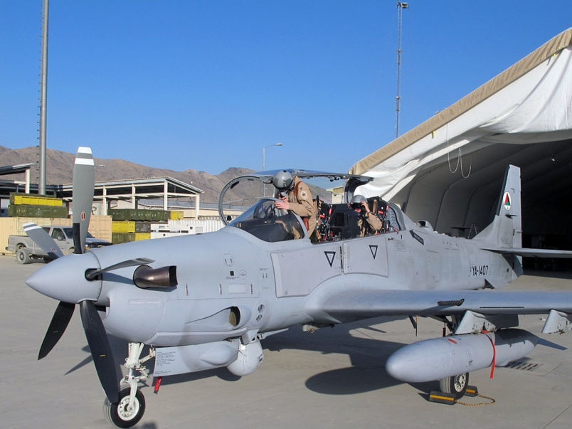 US Department of State approves possible sale of A-29 Super Tucano aircraft to Nigeria