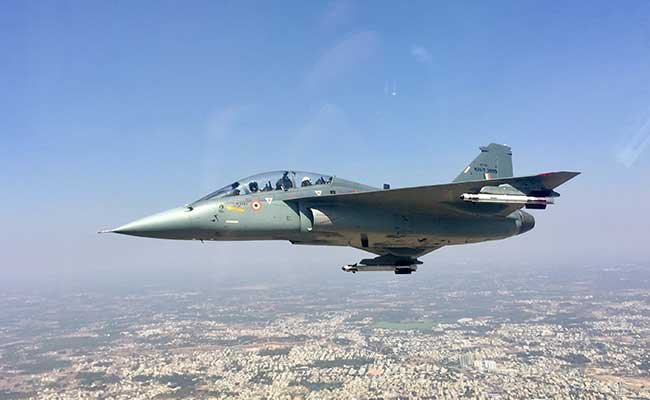 HAL aims to double production of LCA over next three years
