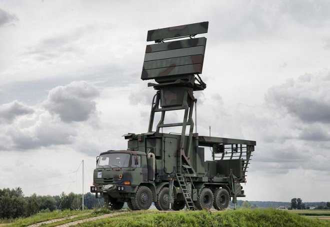 Poland to acquire additional Odra mobile medium range surveillance radars