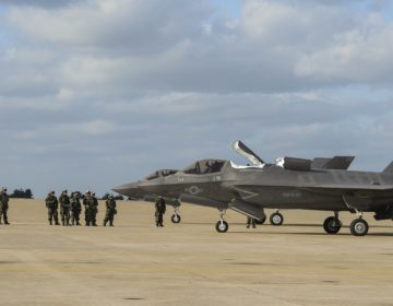 South Korea seeks to order additional next-generation fighters