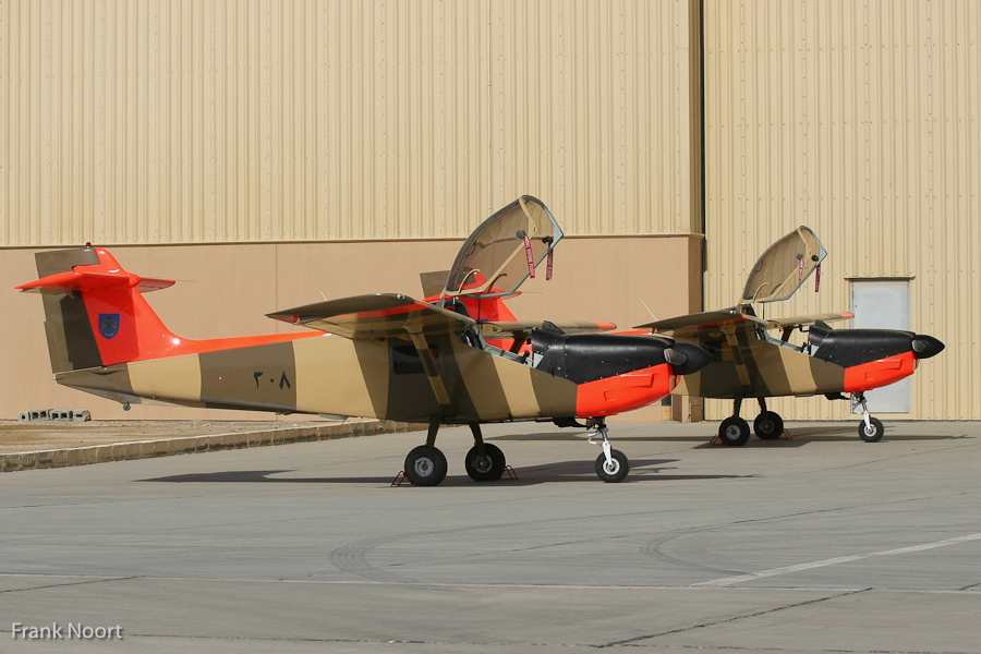 Azerbaijan to order Super Mushshak primary trainer aircraft from Pakistan