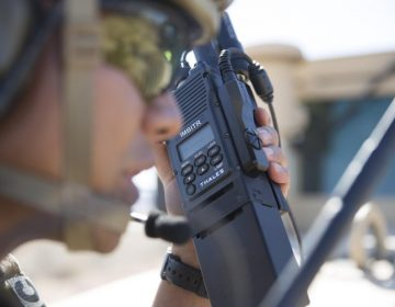 Thales awarded $37M U.S. Army contract for new security force assistance brigades
