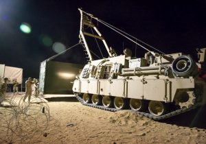 Technical, tactical and political: Developments in defence logistics for 2018
