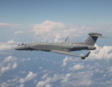 Israel completes delivery of surveillance aircraft to Italy