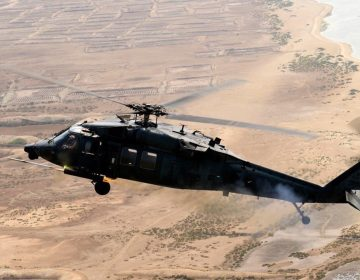 Saudi Arabia orders additional 17 Sikorsky UH-60M utility helicopters