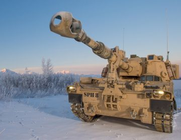 U.S. Army selects BAE Systems to develop Advanced precision guidance kits for artillery shells