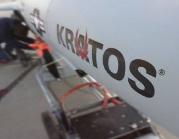 Kratos receives $93 million contract for high performance unmanned aerial drone systems
