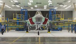 Indian Air Force requests F-35A fighter aircraft