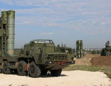 US threatens Turkey with sanctions if they purchase Russian anti-aircraft missile systems