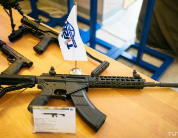 Belarus expresses interest in AR-15 assault rifle variant
