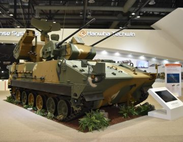 Korea's Biho might be one of the most effective short-range anti-aircraft systems ever