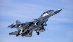 Kazakhstan to acquire additional Su-30SM 'Flanker' fighters jets