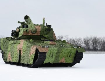 BAE Systems submits proposal for the U.S. Army's Mobile Protected Firepower program