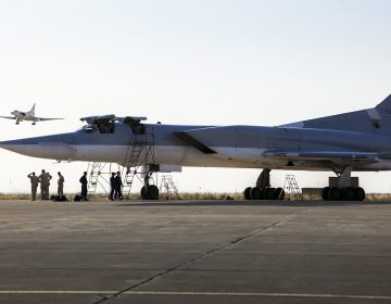 Russia asked Iran to provide access to deploy its heavy bombers in Hamedan