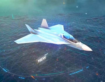 Germany and France plans to jointly develop a next-generation fighter jet
