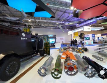 ADEX 2018 – 3rd Azerbaijan International Defence Exhibition